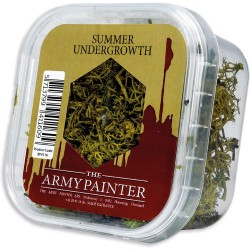 Army Painter Summer Undergrowth