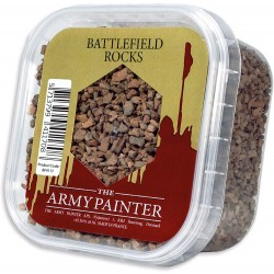 Army Painter Battlefield Rocks