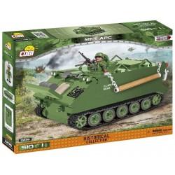 COB 510 PCS VIETNAM WAR /2236/ M113 ARMORED PERSONEL CARRIER (APC)