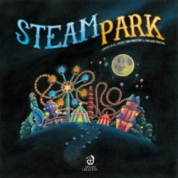 Steam Park ENGLISH
