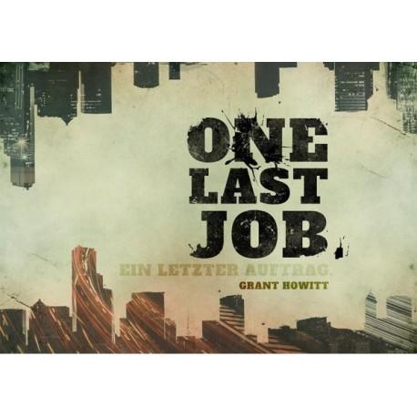 One Last Job - Ein letzter Auftrag