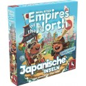 Empires of the North Japanische Inseln