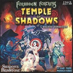 Shadows of Brimestone Temple of Shadows Exp