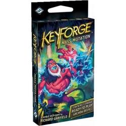 KeyForge Mass Mutation Archon Deck ENG