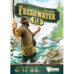 Freshwater Fly - EN