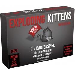 Exploding Kittens NSFW dt.