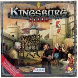 Kingsburg 2. Ed dt.