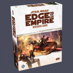 Star Wars: Edge of Empire RPG
