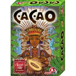 Cacao Verpackung beschädigt