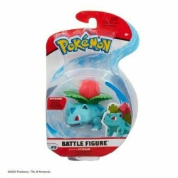 Pokemon Battle Figuren Bisankosp