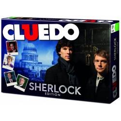 Cluedo Sherlock