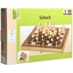 NG Schach dunkel