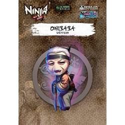 Ninja All-Stars Onibaba Erw.