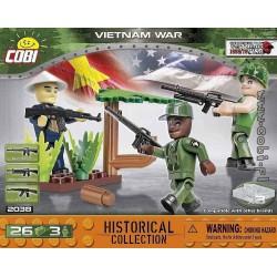 COB 26 PCS VIETNAM WAR /2038/ VIETNAM WAR