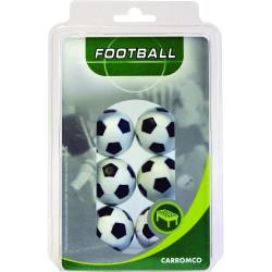Carromco Tischfußball Ersatzbälle