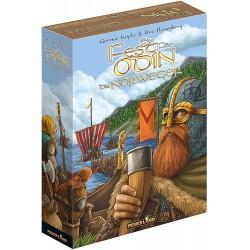 Ein Fest für Odin Die Norweger Erweiterung