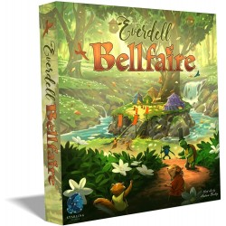 Everdell: Bellfaire Expansion ENG