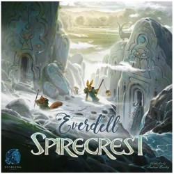 Everdell: Spirecrest (Retail Edition) Expansion ENG