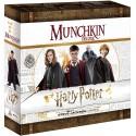 Munchkin Harry Potter Deluxe EN