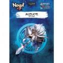 Ninja All-Stars Mizuchi