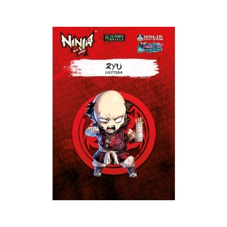 Ninja All-Stars Ryu