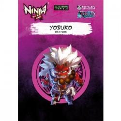 Ninja All-Stars Yobuko