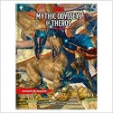 Dungeons & Dragons Mythic Odysseys of Theros EN