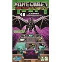 Minecraft magnetisches Reiseknobelspiel