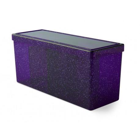 DS Compartment Box blue