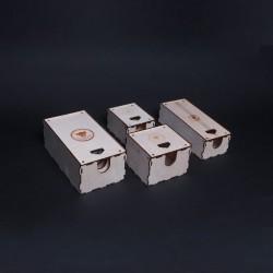 MagneBox EU/US Standard Magic Short