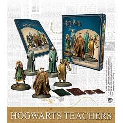 Harry Potter Miniature Adventure Game Hogwarts Teachers