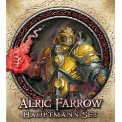 Descent Alric Farrow Hauptmannset
