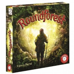 Roundforest
