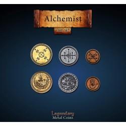 Alchemist Coin Set (24)