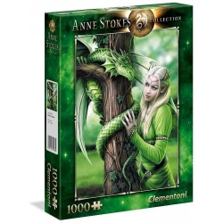 Puzzle ANNE STOKES Kindred Spirits 1000T