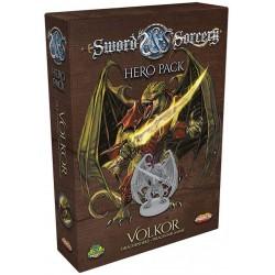 Sword & Sorcery Volkor DE
