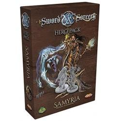 Sword & Sorcery Samyria DE