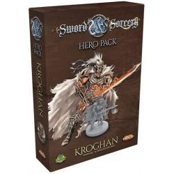 Sword & Sorcery Kroghan DE