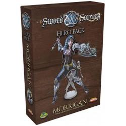 Sword & Sorcery Morrigan DE