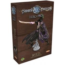 Sword & Sorcery Ryld DE