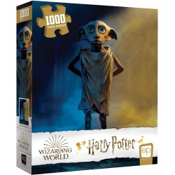 Puzzle Harry Potter Dobby 1000T