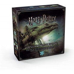 Puzzle Harry Potter Gringotts Bank Escape 1000T