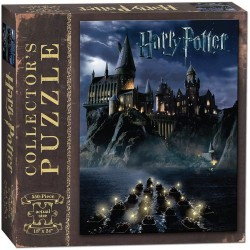 Puzzle World of Harry Potter Collectors 550T