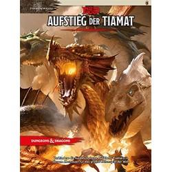 D&D Aufstieg der Tiamat DE