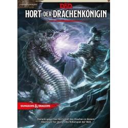 D&D Hort der Drachenkönigin DE
