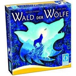 Wald der Wölfe DE