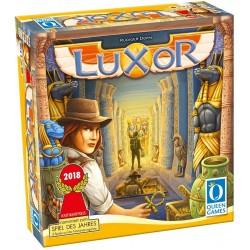 Luxor - EN/FR/NL/DE