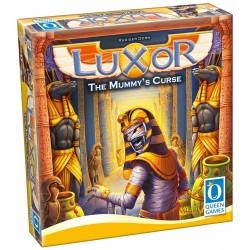 Luxor The Mummys Curse - EN/FR/NL/DE