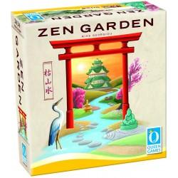 Zen Garden - EN/FR/NL/DE