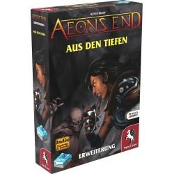 Aeons End Aus den Tiefen Erweiterung